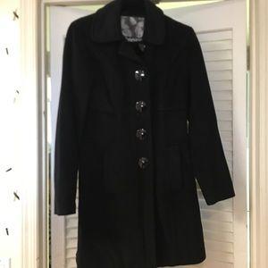Kensie single breasted coat